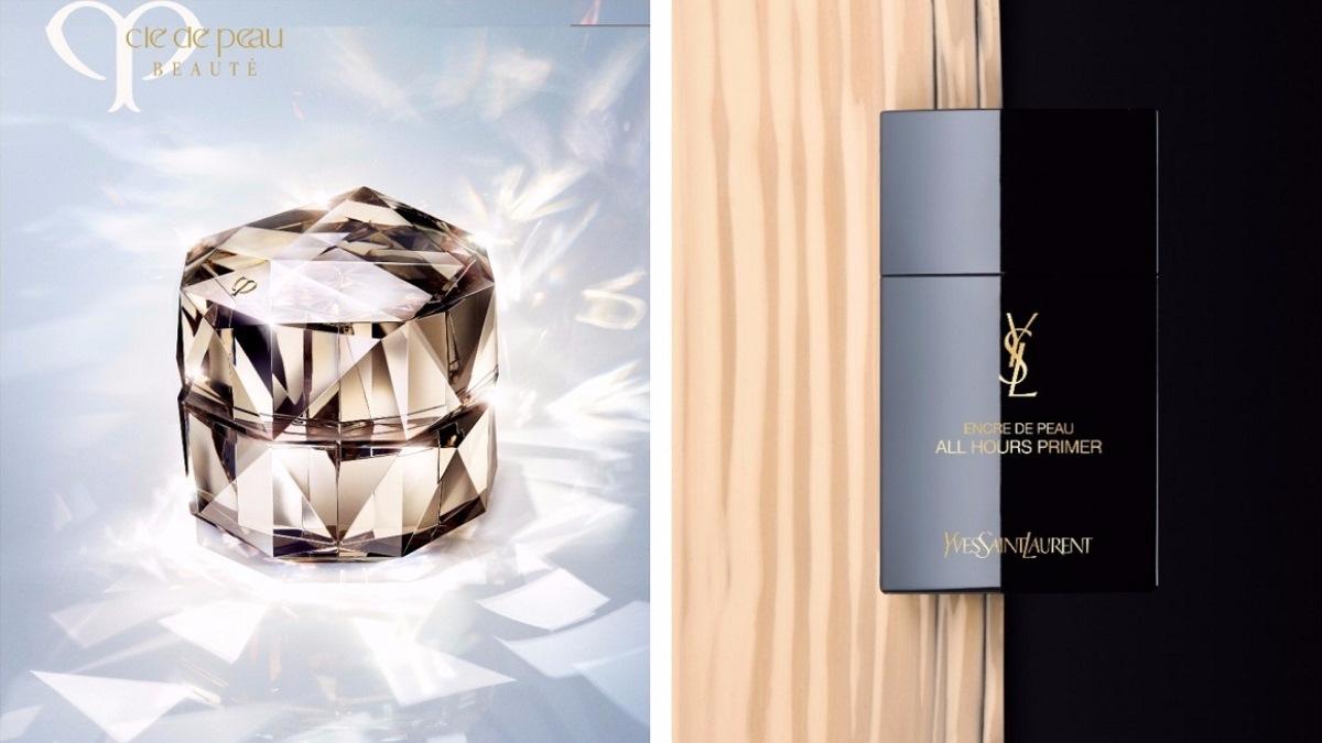 直擊百貨新品看2017秋冬美妝趨勢   三大重點輕鬆駕馭金屬妝感