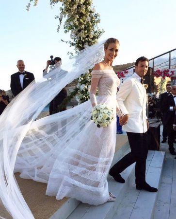 Ana Beatriz Barros & Karim El Chiaty