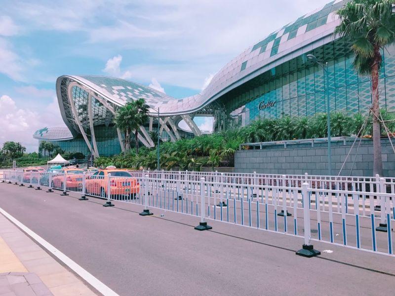 三亞國際免稅城