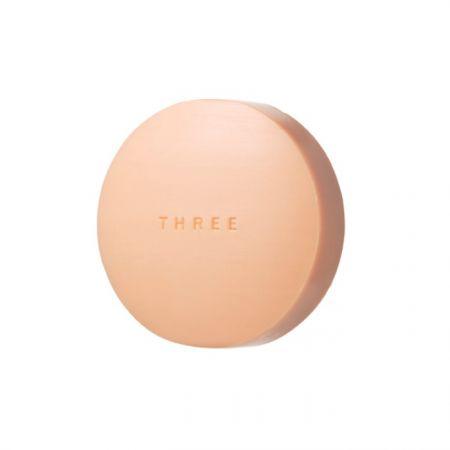 THREE 極致活顏潔顏皂80g,NT1,450