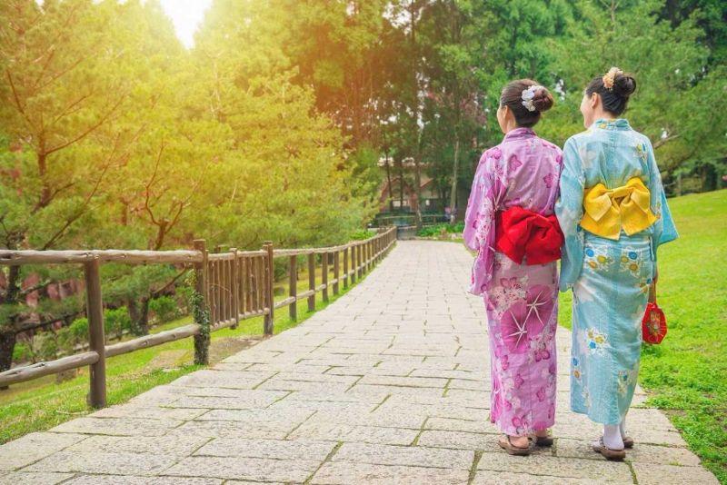 到日本欣賞火樹銀花的浪漫夏夜