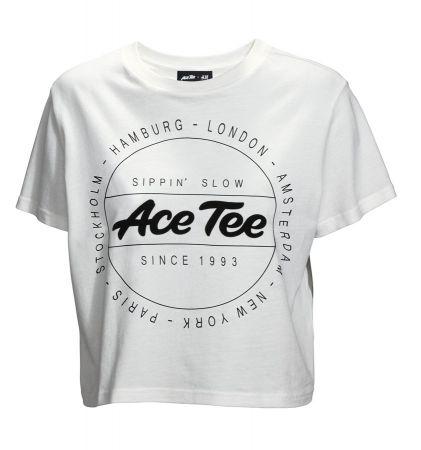 ACE TEE X H&M T恤台幣 $399