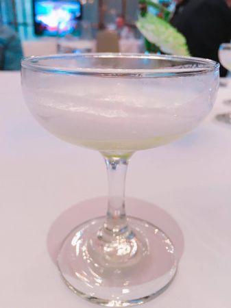 特調檸檬飲品hot and cold lime