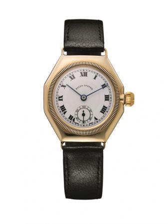 Rolex 的首款蠔式腕錶,1926年