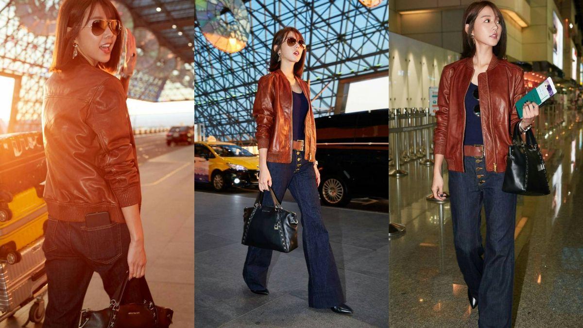 【紐約時裝周】跟著客座編輯出發紐約!邵雨薇的紐約時裝周看秀日記
