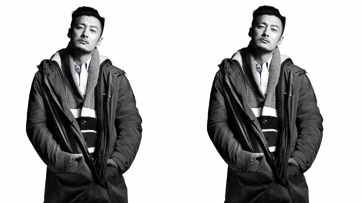帥到尖叫!余文樂成為Tommy Hilfiger第一位 大中華區男裝形象大使
