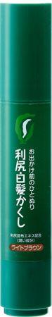 Sastty 日本利尻昆布染髮筆(淺咖啡色)20g,NT1,280