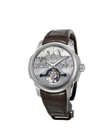 Ateliers deMonaco Tourbillon – Casino de Monte-Carlo 陀飛輪腕錶