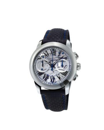 Ateliers deMonaco Admiral Chronographe Flyback – Armure精鋼計時碼錶