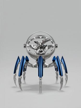 MB_F M.A.D.Gallery Octopod,建議售價NT1,280,000。