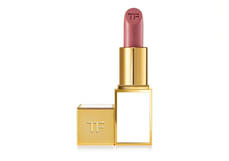 TOM FORD BOYS & GIRLS唇膏(SHEER#10 ELLIE) 2g/NT1,300