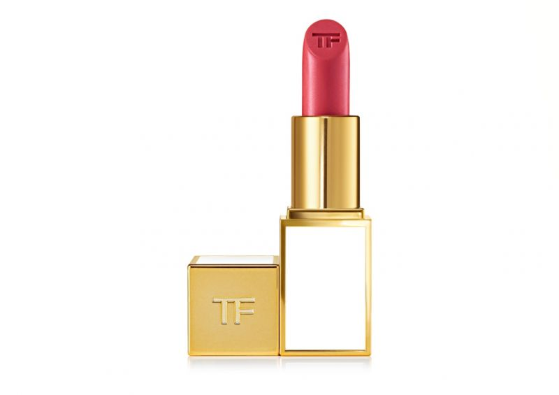 TOM FORD BOYS & GIRLS唇膏(SHEER#25 SCARLETT) 2g/NT1,300