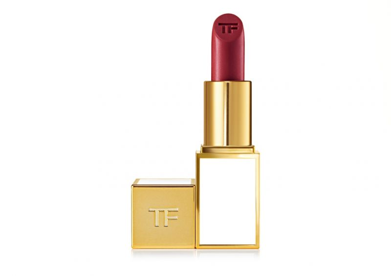 TOM FORD BOYS & GIRLS唇膏(ULTRA-RICH#25 NAOMI) 2g/NT1,300