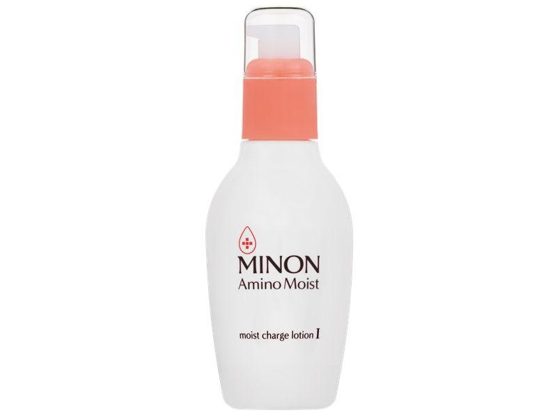 MINON蜜濃保濕潤澤化粧水(清爽型I ) 150ml,NT800。