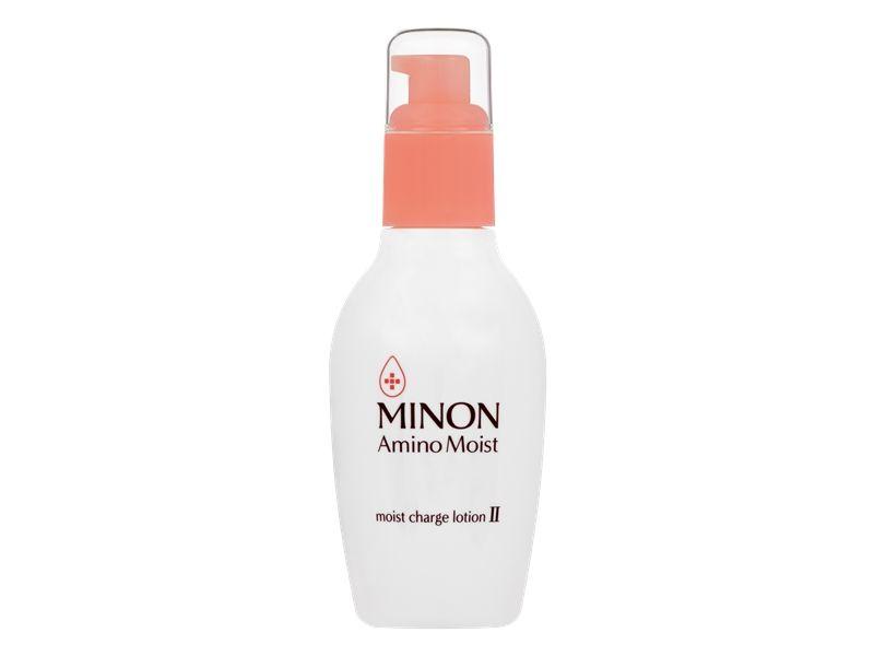 MINON蜜濃超濃潤保濕化粧水(濃潤型II) 150ml,NT800。