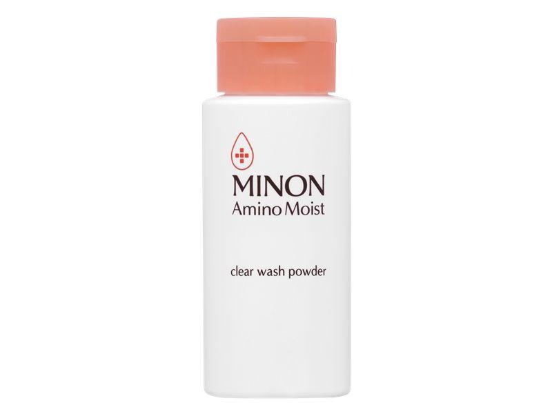 MINON蜜濃敏弱潤澤酵素洗顏粉35g,NT630。