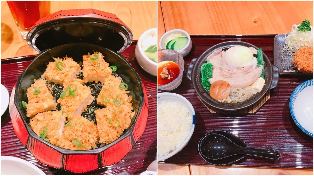 豬排、醬汁都從日本空運來台!全東京最好吃的豬排「邁泉豬排」再推全新壽喜燒套餐,加碼公布必吃前三名超人氣餐點