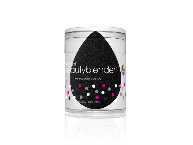 beautyblender原創美妝蛋-晶鑽黑,NT690