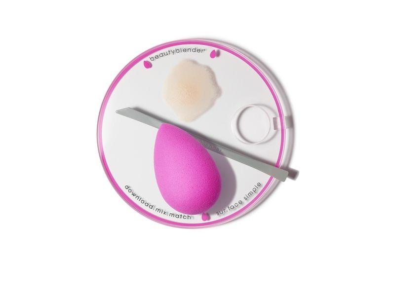beautyblender專業調色盤,NT1090