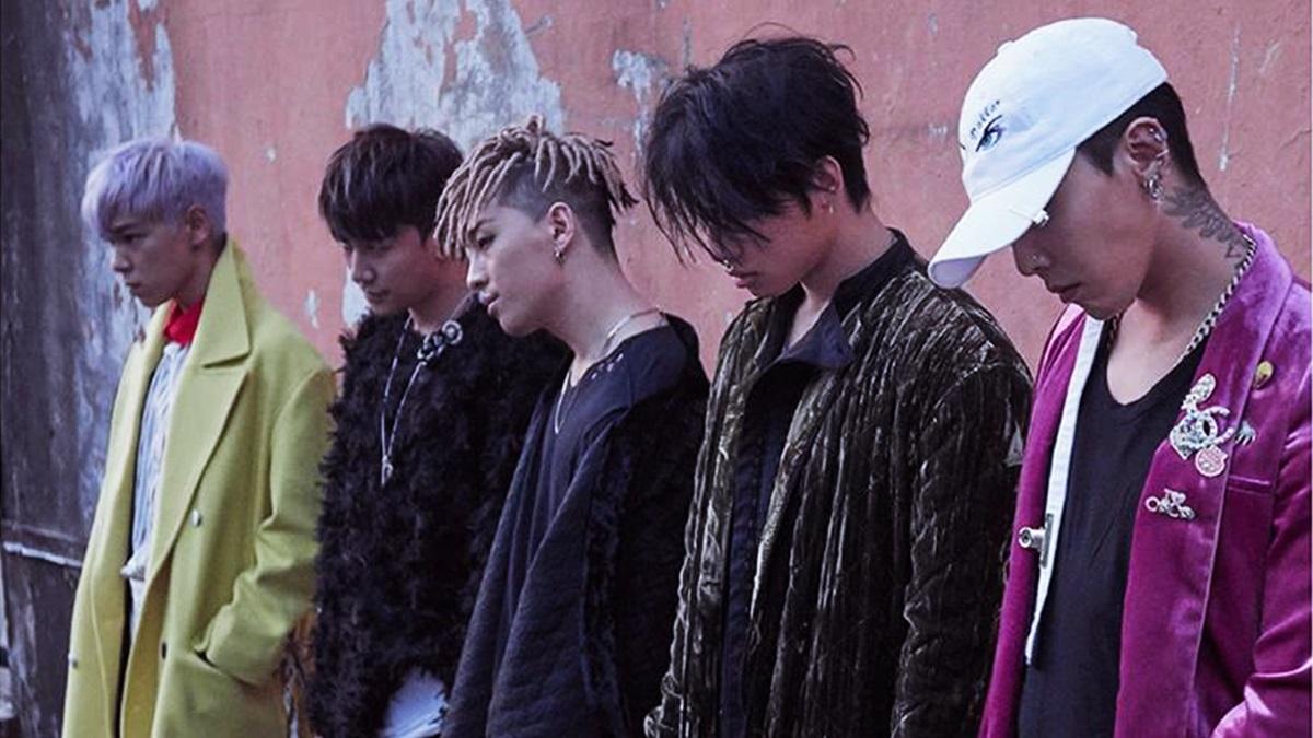 跨年假期快點衝韓國!BIGBANG全體首爾最終場演唱會12月底舉行