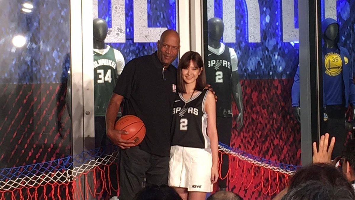 籃球迷請務必朝聖!台灣第一家NBA Store旗艦店正式進駐台北微風松高