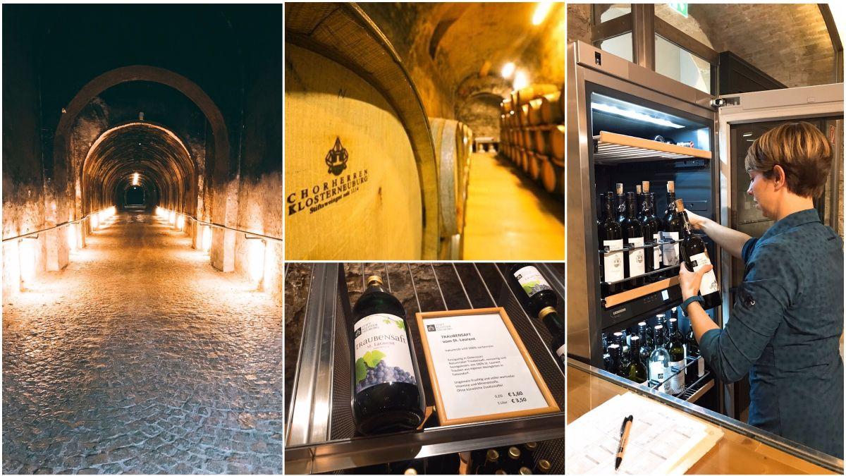 【米拉逛歐洲】奧地利隱藏必買!神等級「宮廷養生葡萄汁」,這輩子絕對要喝一次!