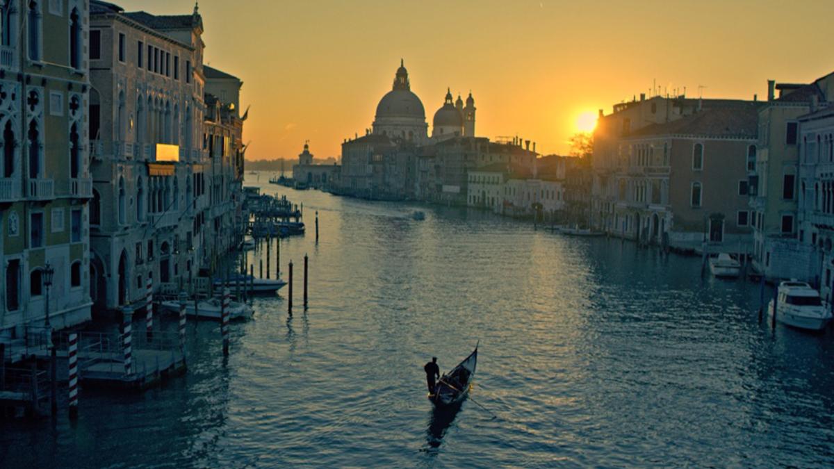 獻給每個追夢者,《尋找費里尼》生活就是由幻想與現拼湊而成!