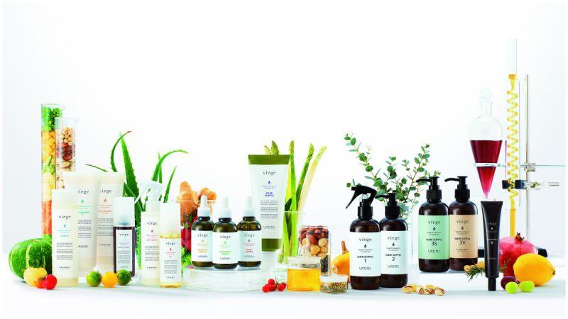 viege 蔬果能量賦活全系列產品
