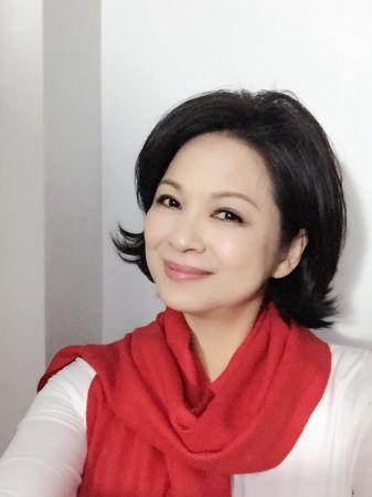 金馬54頒獎嘉賓_楊貴媚