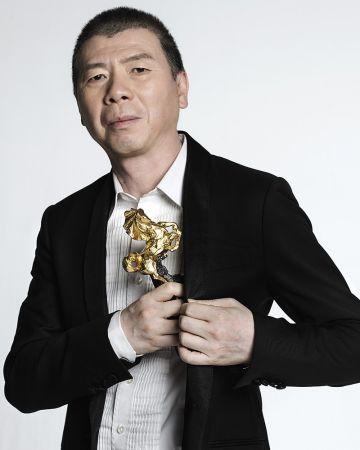 金馬54頒獎嘉賓_馮小剛