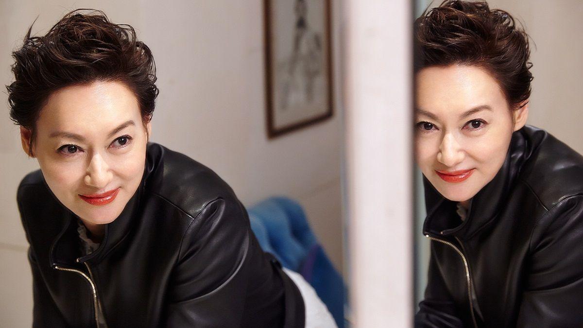 金馬54| 惠英紅,千面女郎