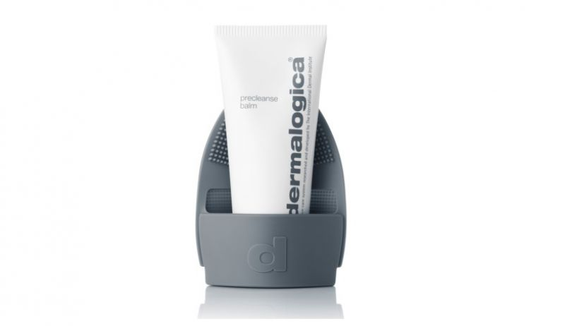 dermalogica德卡 全效純植潔顏膏搭配柔膚潔顏按摩套 90ml NT$2,000