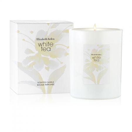 白茶香氛蠟燭