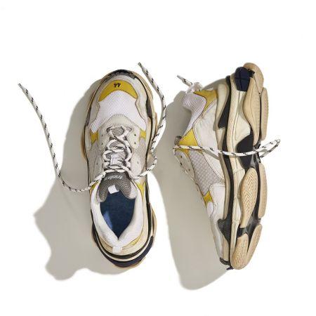 BALENCIAGA Triples S運動鞋