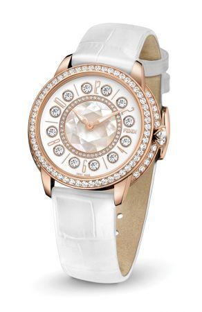 微風信義獨家-IShine鱷魚皮手錶NT918,000