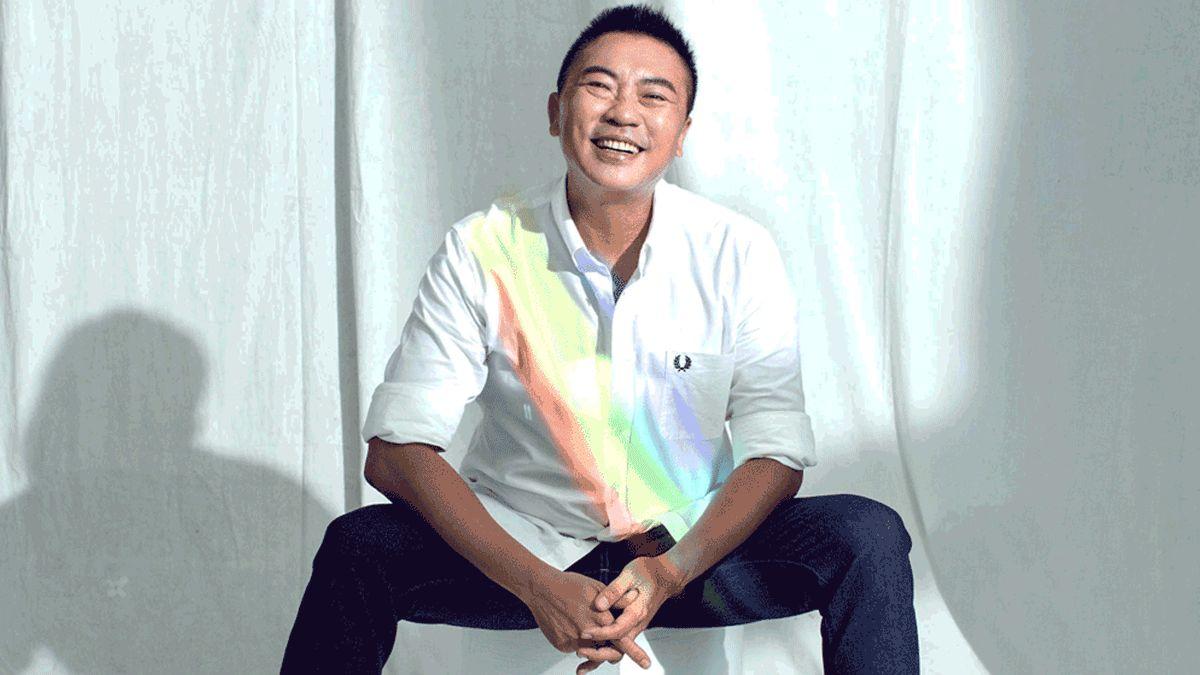 【為彩虹發聲】邵祺邁,同志值得擁有自己的書