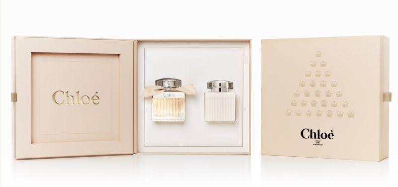 同名2017許願聖誕樹限量禮盒(淡香精50ml+身體乳100ml), NT 3,600