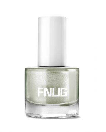 FNUG秋冬異次元箔光指甲油系列(#閃銀)8.5ml,NT690