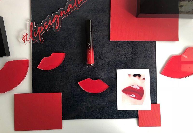 植村秀型色聚光唇萃全系列一共推出16色,從優雅裸色系、個性粉色系、高調紅色系、俏皮珊瑚色系、態度紫色系都有