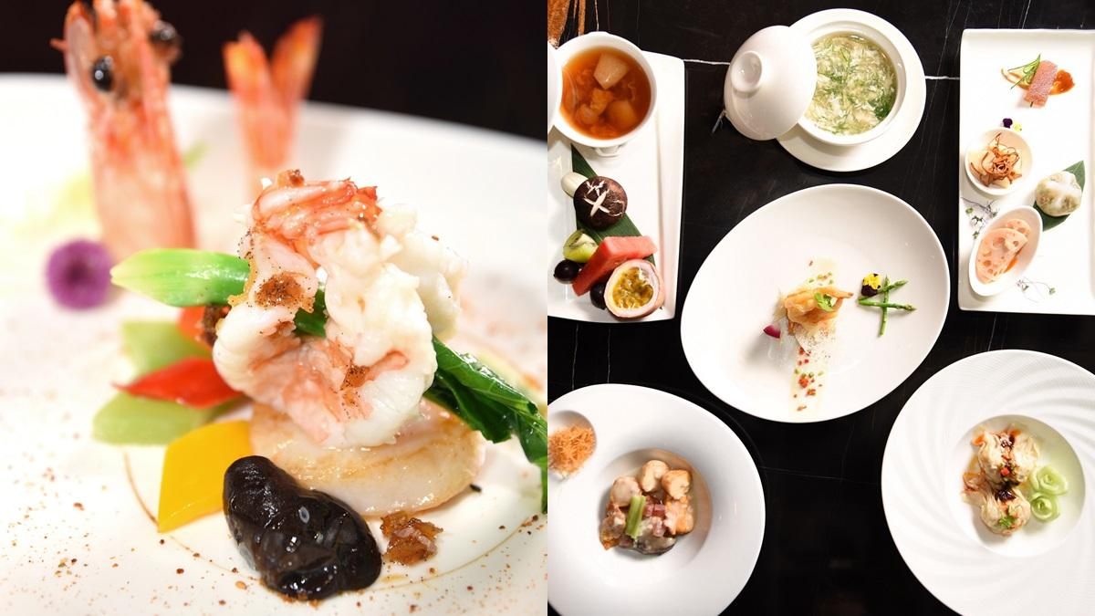 冬天來碗熱羹湯、中式料理最暖心!W飯店冬至限定脆皮燒乳豬、清湯牛腩套餐