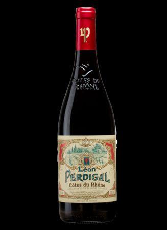 法國佩蒂嘉勒隆河紅酒