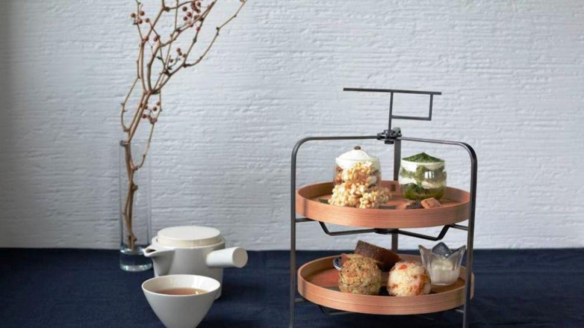 一吃就懷念的學生早餐記憶 Cafe de Riz 米販咖啡回味雙人午茶復刻熟悉好滋味