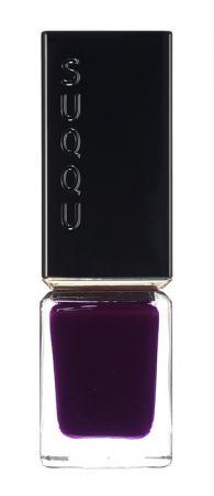 SUQQU 晶采妍色指甲油(#106水紫),NT950