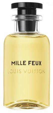Les Parfums 香水系列