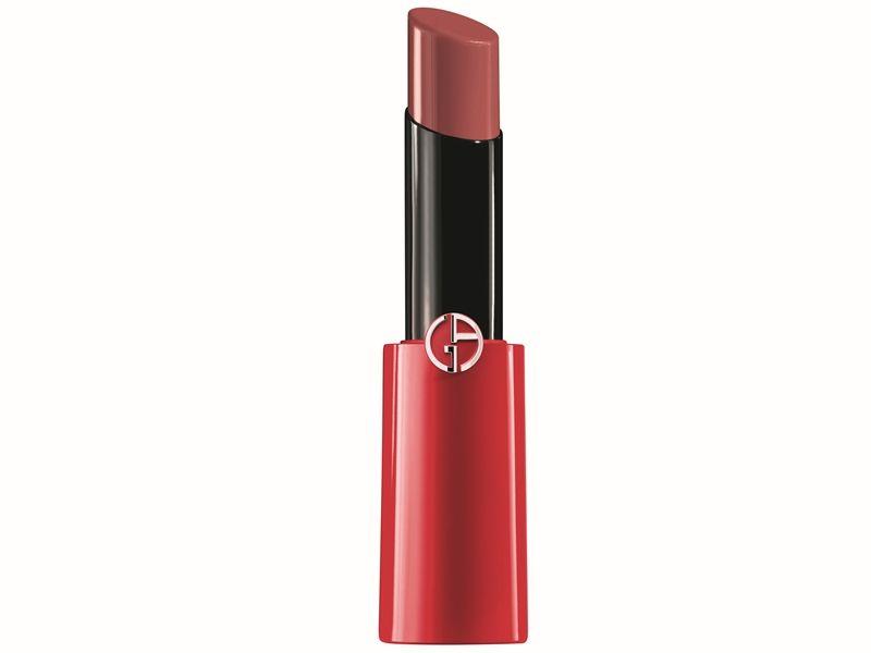 Giorgio Armani奢華訂製緞光水唇膏 (#101 Nuda)3g,NT1,200