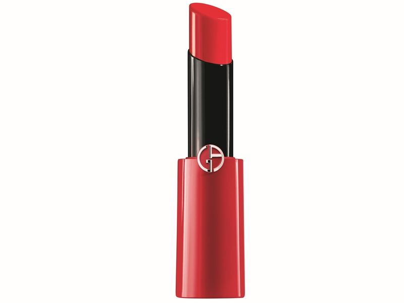 Giorgio Armani奢華訂製緞光水唇膏 (#301 Desire)3g,NT1,200