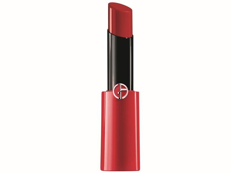 Giorgio Armani奢華訂製緞光水唇膏 (#401 Hot)3g,NT1,200