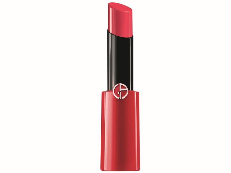Giorgio Armani奢華訂製緞光水唇膏 (#501 Eccentrico)3g,NT1,200