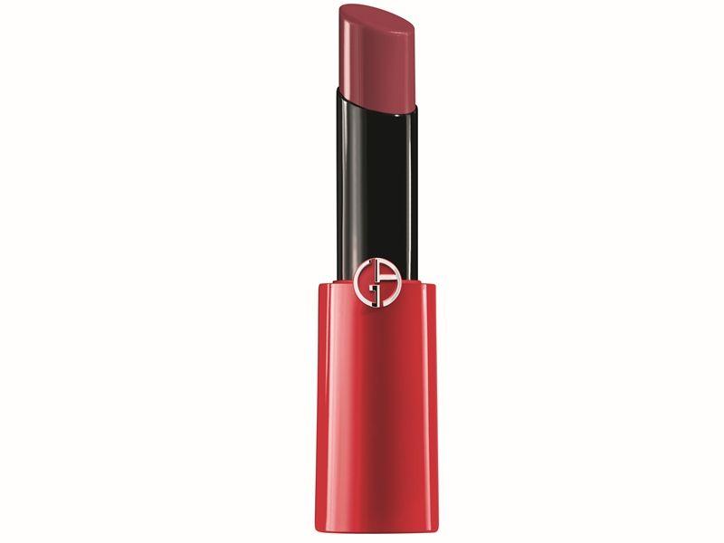 Giorgio Armani奢華訂製緞光水唇膏 (#503 Fatale)3g,NT1,200