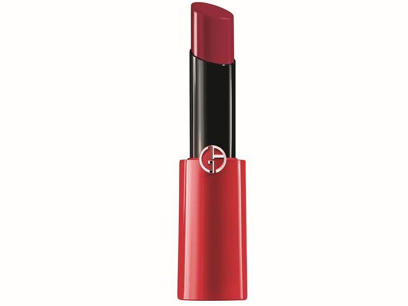 Giorgio Armani奢華訂製緞光水唇膏 (#505 Ecstasy)3g,NT1,200